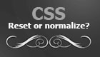 css-reset-or-norm