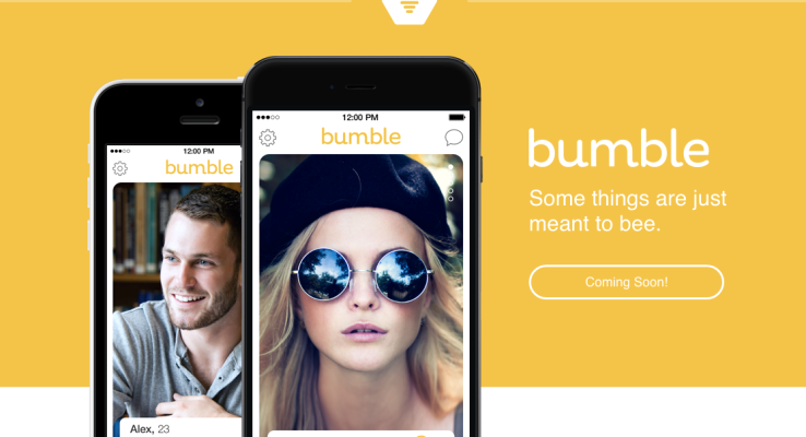 Dating Website Bumble