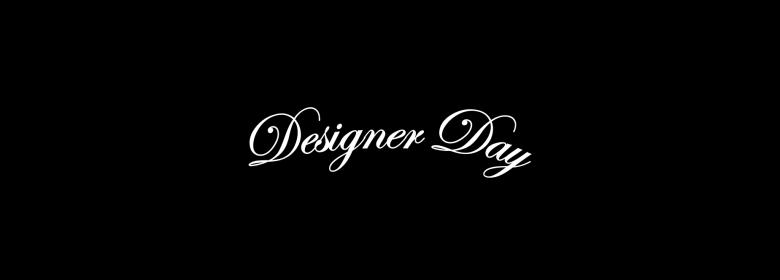 Happy Designer's Day!
