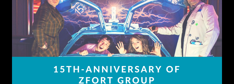 15th-Anniversary Of Zfort Group
