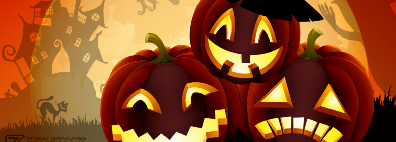 """""""Thanks for Calling. How Can We Scare You?"""" –Tips on Implementing Halloween into Marketing Strategy."""
