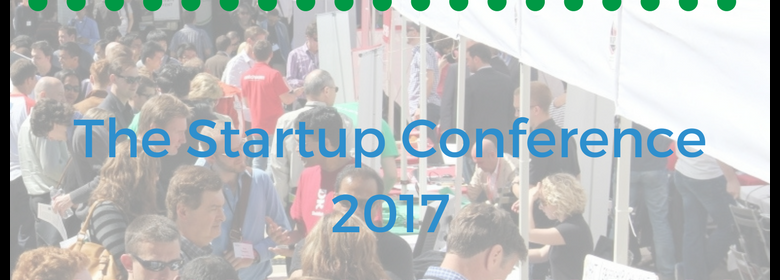Zfort Group exhibits at The Startup Conference in Silicon Valley