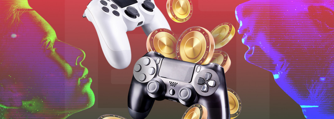 How Does Your Video Game Make Money From NFT?