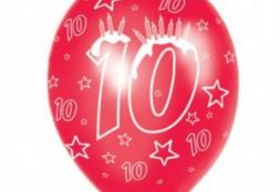 Zfort Group Celebrates 10th Birthday!