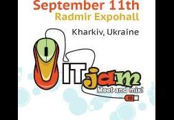 Zfort Group Sponsors IT Jam 2010