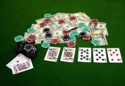 Zfort Poker Club