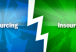 Outsourcing vs. Insourcing in a Cost-Cutting Environment