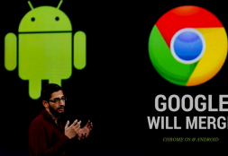 Google Will Merge Chrome OS & Android