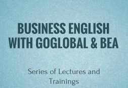 Business English with GoGlobal & BEA