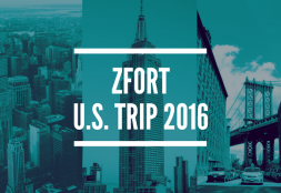 Zfort Group Expands Geography: Our Autumn Trip to the USA