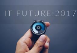 What Will Happen in IT Industry in 2017