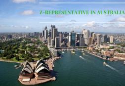Zfort Group's Representative is now in Australia!