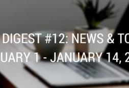 PHP DIGEST #12: NEWS & TOOLS (JANUARY 1 - JANUARY 14, 2018)