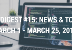 PHP DIGEST #15: NEWS & TOOLS (MARCH 1 - MARCH 25, 2018)