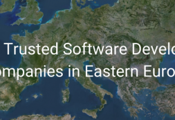 Top 10 Trusted Software Development Companies in Eastern Europe