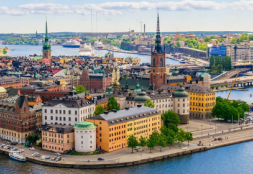 Zfort Group Attends The Nordics Innotech Summit 2018