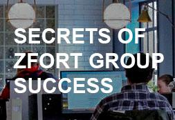 SECRETS OF ZFORT GROUP SUCCESS