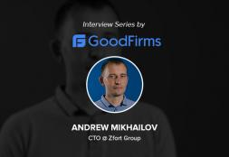 interview by Andrew Mikhailov