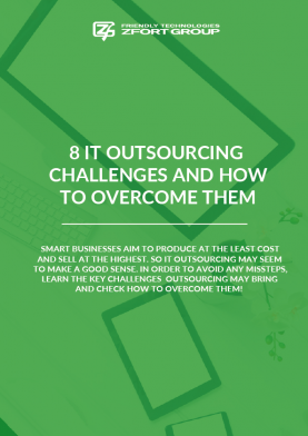 8 IT Outsourcing Challenges  and How to Overcome Them