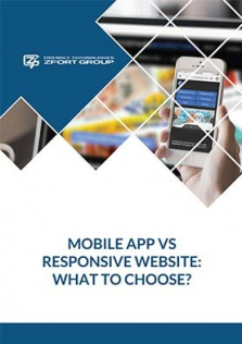 Mobile App vs Responsive Website: What to Choose?